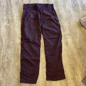 Lululemon dance studio pants Size 10